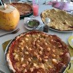 Photo de La Fontaine Restaurant & Pizzeria
