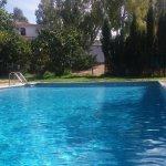 Photo de Hotel Rural La Paloma