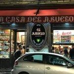 Photo de La Casa Del Abuelo