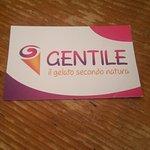 Gelateria Gentile Foto