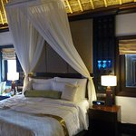 Pan Pacific Nirwana Bali Resort Picture