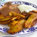 Fried Plantains! Do try this!