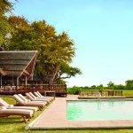 Belmond Khwai River Lodge Foto