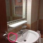 克利夫頓國際飯店照片