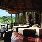 Photo de Belmond Savute Elephant Lodge