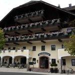 Hotel Mohrenwirt Voderseite