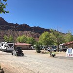 Photo de Spanish Trail RV Park