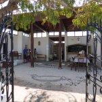 Photo of Monastery Tsambika