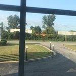 桑達斯基騎士飯店照片