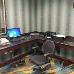 Foto de Holiday Inn Express Red Bluff - South Redding Area