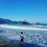 Foto de Baia de Castelhanos Beach