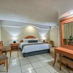 Malibu Hotel Photo