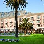 Belmond Mount Nelson Hotel