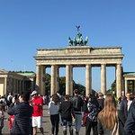 Tryp Berlin Mitte Foto