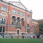 Photo de V&A  - Victoria and Albert Museum