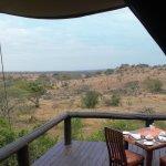 Photo de Serengeti Migration Camp