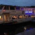 Photo of Jazz Boat