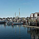Wharf, Provincetown