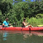On the Wailua River
