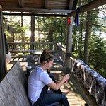Attean Lake Lodge Foto