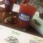 Foto de Louie M's Burger Lust