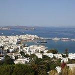 Photo of La Veranda of Mykonos