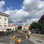 Foto de Vilnius Old Town