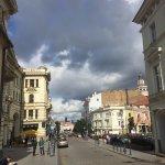 Photo de Vilnius Old Town