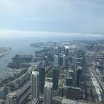 Photo de 360 The Restaurant at the CN Tower