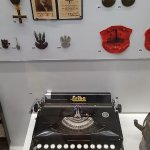 Artifacts from Polish resistance