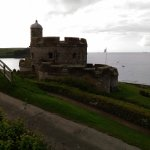 Photo of St. Mawes Castle