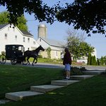 Foto de Hertzog Homestead Bed & Breakfast