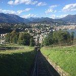 Monte San Salvatore Foto