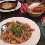 Foto de Frankie & Benny's New York Italian Restaurant & Bar - Yeovil