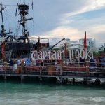 Foto de Captain Hook Barco Pirata Pirate Ship