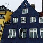Nyhavn Foto