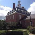 Williamsburg Virginia  Governor Palace