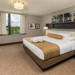 Luxury Suite King Room