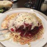 صورة فوتوغرافية لـ Puglioni's Pasta & Pizza