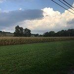 Visita y Tour a The Amish Village, paisajes preciosos