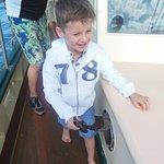 Photo de Tallship Adventures-Derwent Hunter Day Tours