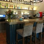 bar/ restaurant area