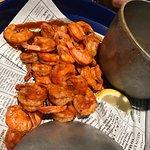 Shrimper's Net Catch - Cajun (Yum)