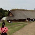 Photo of Sannai-Maruyama Ruins
