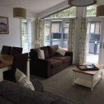 Foto de Mullion Cove Lodge Park