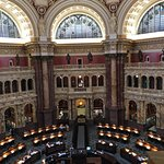 Photo of Library of Congress