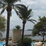 Foto de Hotel Torre del Mar