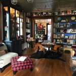 Made INN Vermont, an Urban-Chic Bed and Breakfast resmi