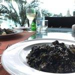 Experiencias gastronómicas 7,5 👌  Faltó probar el menú degustación del DÚO DINNER, pero no nos