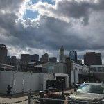 Foto di Boston Yacht Haven Inn & Marina
